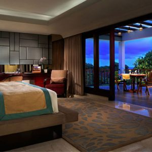 Bali Honeymoon Packages Samabe Bali Villas And Suites Royal Samabe Residence