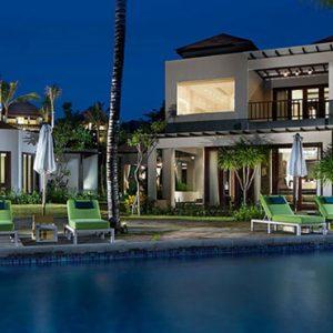 Bali Honeymoon Packages Samabe Bali Villas And Suites Royal Samabe Residence 2
