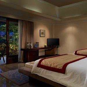 Bali Honeymoon Packages Samabe Bali Villas And Suites Royal Samabe Residence 3