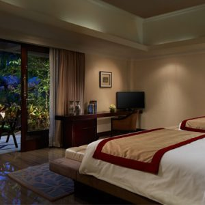 Bali Honeymoon Packages Samabe Bali Villas And Suites Royal Samabe Residence 4