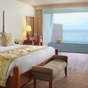 Bali Honeymoon Packages Samabe Bali Villas And Suites Samabe Suite