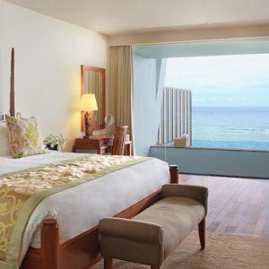 Bali Honeymoon Packages Samabe Bali Villas And Suites Sambe Pool Suite