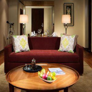 Bali Honeymoon Packages Samabe Bali Villas And Suites Sambe Pool Suite 2