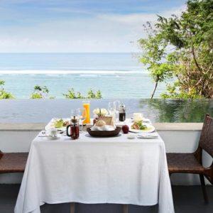 Bali Honeymoon Packages Samabe Bali Villas And Suites Sambe Pool Suite 3