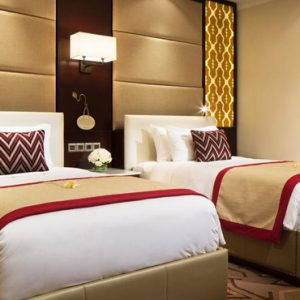 Bali Honeymoon Packages Samabe Bali Villas And Suites Two Bedroom Penthouse Pool Villa 3