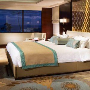 Bali Honeymoon Packages Samabe Bali Villas And Suites Two Bedroom Pool Villa