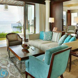 Bali Honeymoon Packages Samabe Bali Villas And Suites Two Bedroom Pool Villa 2