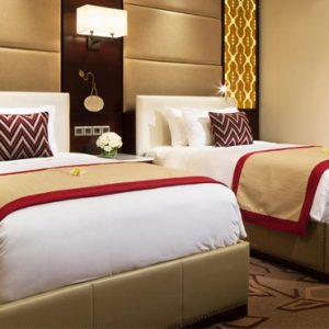 Bali Honeymoon Packages Samabe Bali Villas And Suites Two Bedroom Pool Villa 3