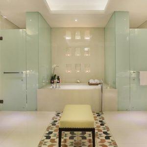 Bali Honeymoon Packages Samabe Bali Villas And Suites Two Bedroom Pool Villa 4