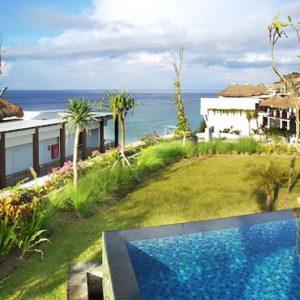 Bali Honeymoon Packages Samabe Bali Villas And Suites Two Bedroom Pool Villa 5
