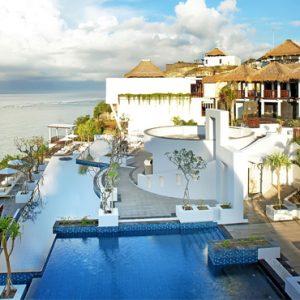 Bali Honeymoon Packages Samabe Bali Villas And Suites Exterior