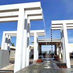 Bali Honeymoon Packages Samabe Bali Villas And Suites Exterior 2