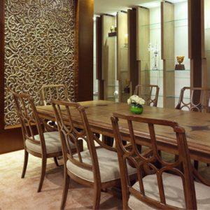 Bali Honeymoon Packages Samabe Bali Villas And Suites Interiors