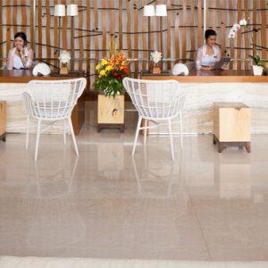 Bali Honeymoon Packages Samabe Bali Villas And Suites Lobby 2