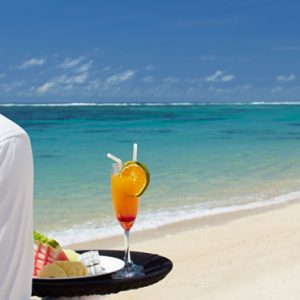 Bali Honeymoon Packages Samabe Bali Villas And Suites Service