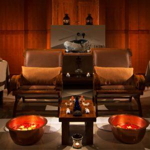 Bali Honeymoon Packages Samabe Bali Villas And Suites Spa