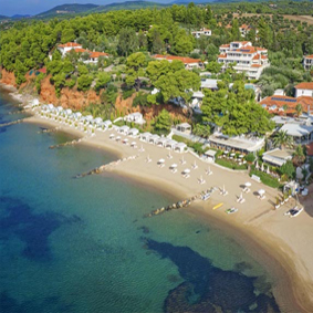 Greece Honeymoon Packages Danai Beach Resort And Villas Thumbnail