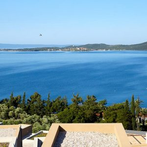 Greece Honeymoon Packages Eagles Villas Greece Exterior 2