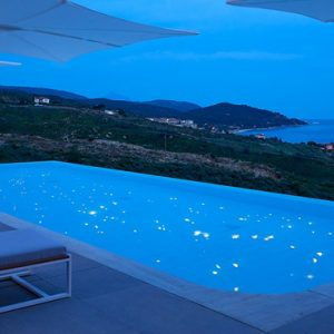 Greece Honeymoon Packages Eagles Villas Greece Pool 5