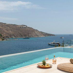 Greece Honeymoon Packages Kensho Ornos 6 Bedroom Ensuite Private Luxury Villa 1