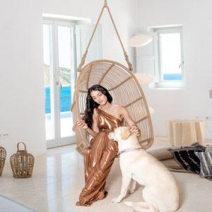 Greece Honeymoon Packages Kensho Ornos 6 Bedroom Ensuite Private Luxury Villa 4