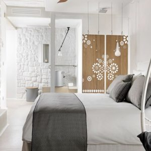 Greece Honeymoon Packages Kensho Ornos Deluxe Room With Plunge Pool1