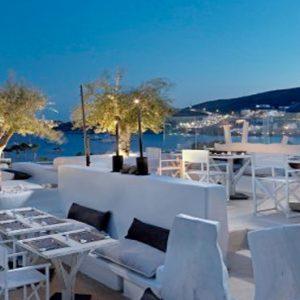 Greece Honeymoon Packages Kensho Ornos Kensho Fine Dining Restaurant