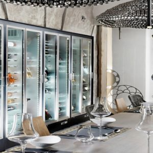 Greece Honeymoon Packages Kensho Ornos Kensho Fine Dining Restaurant1