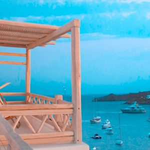 Greece Honeymoon Packages Kensho Ornos Vista Suite With Panoramic Views1