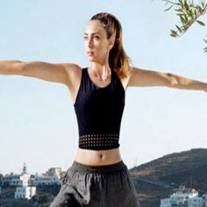 Greece Honeymoon Packages Kensho Ornos Yoga