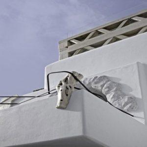 Greece Honeymoon Packages Kensho Ornos Hotel Exterior Design