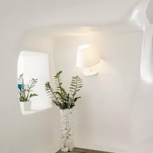 Greece Honeymoon Packages Kirini Santorini Anthos Restaurant Interior1