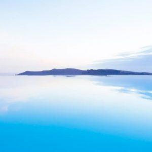 Greece Honeymoon Packages Kirini Santorini Anthos Restaurant Pool1