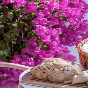 Greece Honeymoon Packages Kirini Santorini Food And Wine