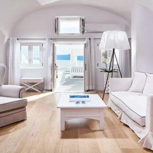 Greece Honeymoon Packages Kirini Santorini Kirini Suite With Plunge Pool 1