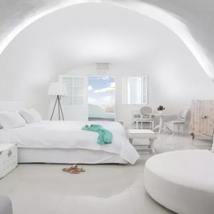 Greece Honeymoon Packages Kirini Santorini Master Suite With Private Pool