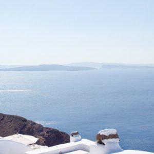 Greece Honeymoon Packages Kirini Santorini Panoramic Sea Views
