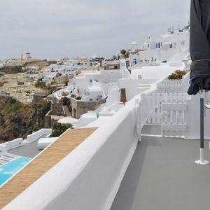 Greece Honeymoon Packages Kirini Santorini Superior Suites2