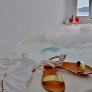 Greece Honeymoon Packages Kirini Santorini Superior Suites4