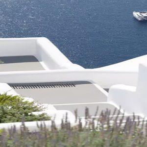 Greece Honeymoon Packages Kirini Santorini Location