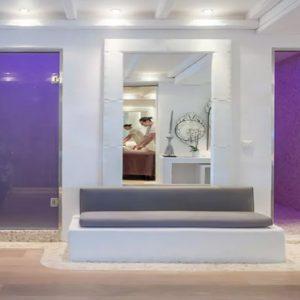 Greece Honeymoon Packages Kirini Santorini Spa Suite