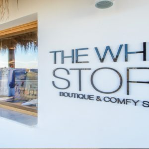 Greece Honeymoon Packages Stella Island Crete The White Store Boutique
