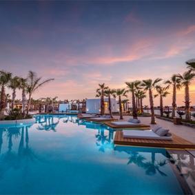 Greece Honeymoon Packages Stella Island Crete Thumbnail