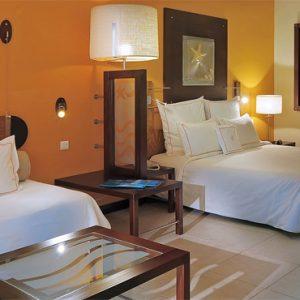 Mauritius Honeymoon Packages Victoria Beachcomber Resort And Spa Deluxe Ground Floor Room