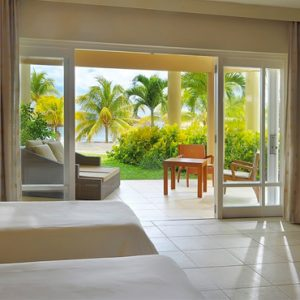 Mauritius Honeymoon Packages Victoria Beachcomber Resort And Spa Family Apartment 2
