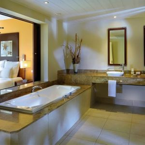 Mauritius Honeymoon Packages Victoria Beachcomber Resort And Spa Family Apartment 4