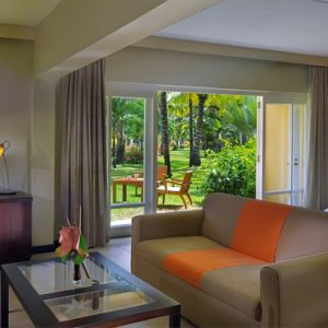 Mauritius Honeymoon Packages Victoria Beachcomber Resort And Spa Family Apartment 5