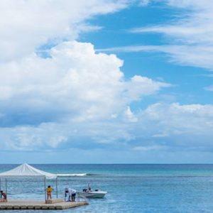 Mauritius Honeymoon Packages Victoria Beachcomber Resort And Spa Jetskiing
