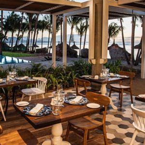 Mauritius Honeymoon Packages Victoria Beachcomber Resort And Spa Morris Beef