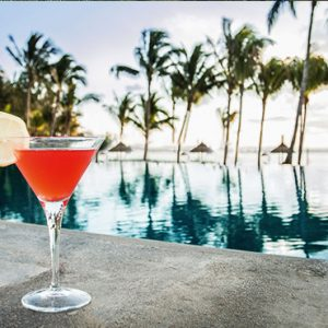 Mauritius Honeymoon Packages Victoria Beachcomber Resort And Spa Nautil Cafe 1